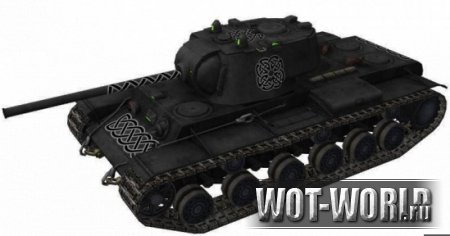 ������ ��� ��-1 World Of Tanks