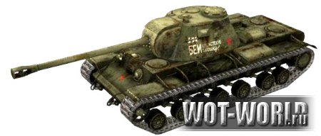 ������ ������ ��� ��-3 World Of Tanks