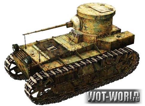 World of the tanks на ps4