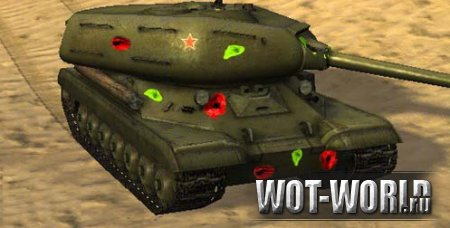 damage stickers mod ��� World Of Tanks 0.9.3